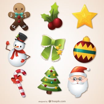 Weihnachtszeit Pack