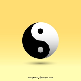Yin-Yang-Vektor