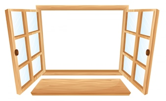 Abrir janela