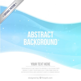 Abstract Light Blue Lines Background