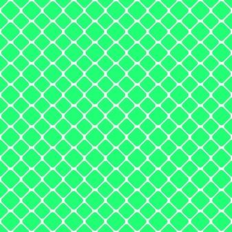 Abstrato sem costura redonda quadrada padrão design de fundo - design vetorial