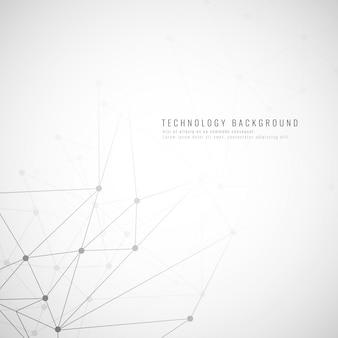 Abstratos, modernos, tecnológico, fundo