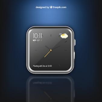 App Relógio