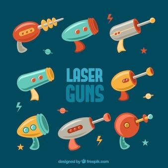 Armas laser