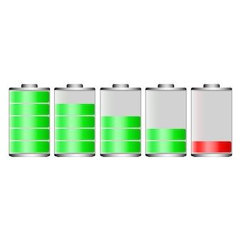 Bateria para celular