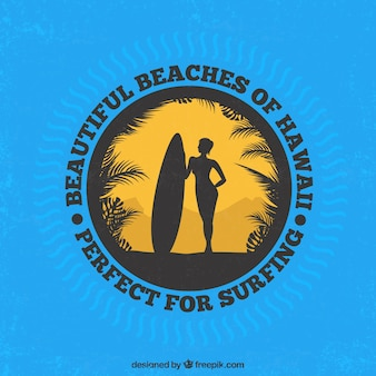 Belas praias do Havaí