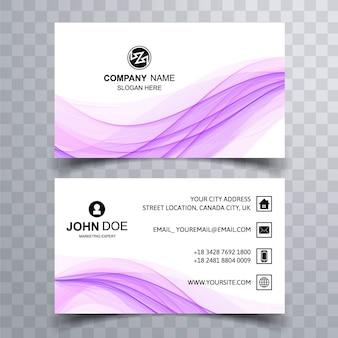 Cartão ondulado cor-de-rosa