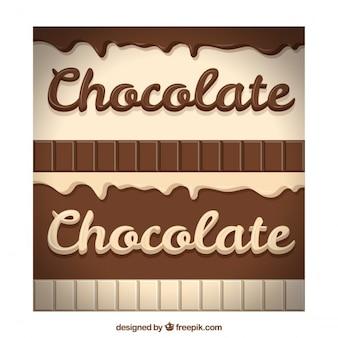Chocolate delicioso