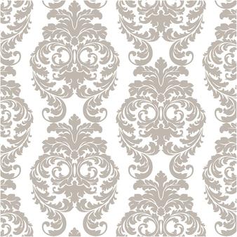 Cinzento, ornamental, Padrão, fundo