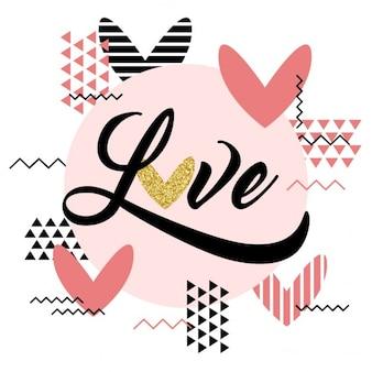 Cumprimento do amor