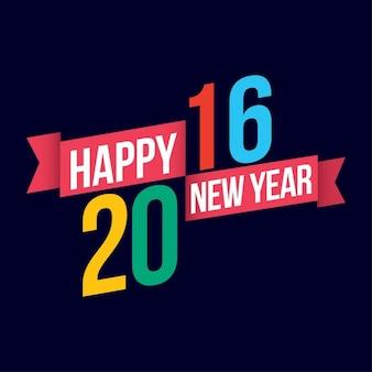 Cumprimento do ano novo