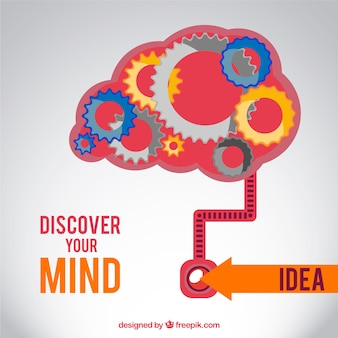 Descubra sua mente