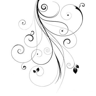Design abstrato decorativo