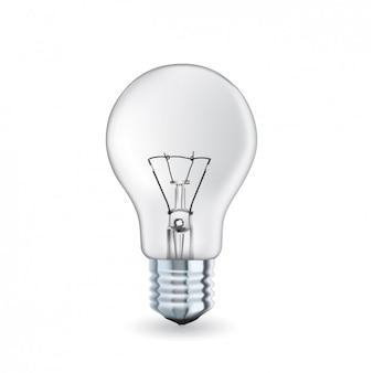 design de lâmpada