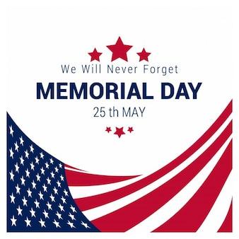 Dia memorial EUA