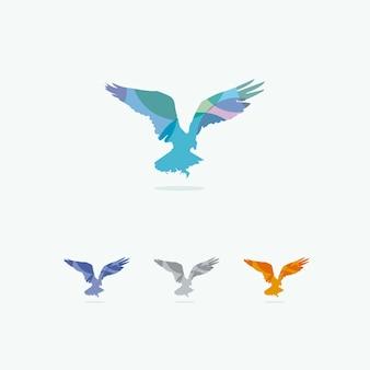 Eagle logo collecti