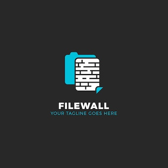 File Logo Design