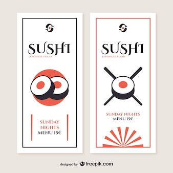 Flyers Sushi restaurante