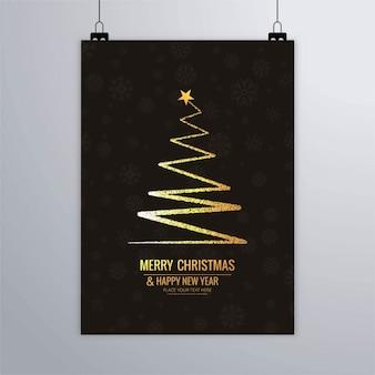 Folheto de Natal