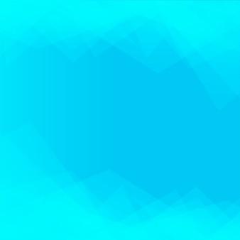 Fundo abstrato azul.