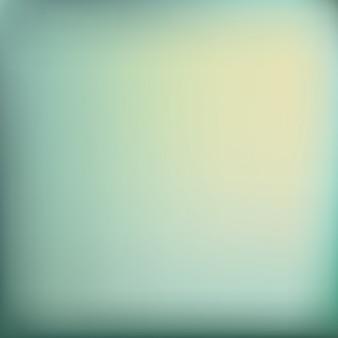 Fundo abstrato de turquesa com efeito de gradiente