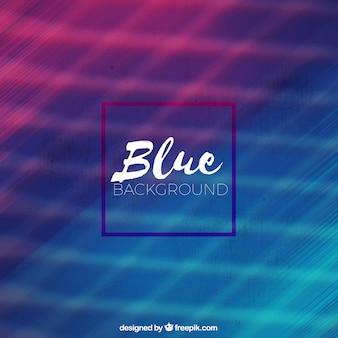 Fundo abstrato em tons roxos e azuis