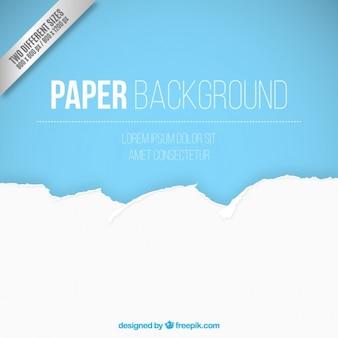 Fundo de papel