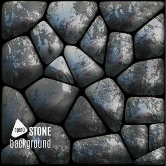 fundo de pedra