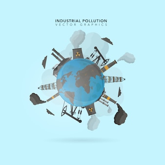 Fundo de poluição industrial