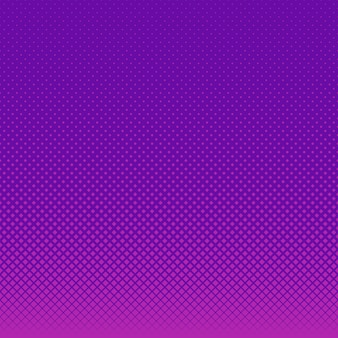 Fundo de pontos de meio-tom roxos