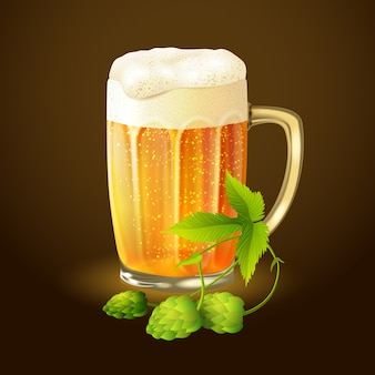 Fundo do Beer-hop