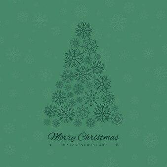Fundo do Feliz Natal