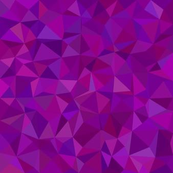 Fundo do mosaico roxo e cor-de-rosa