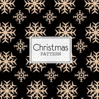 Fundo do vetor de Natal