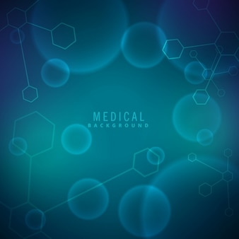 Fundo para a ciência ea medicina