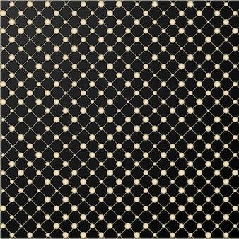 Fundo preto com pontos brilhantes