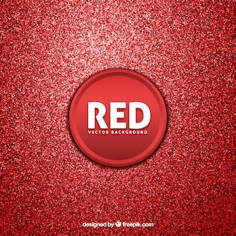Fundo vermelho glitter