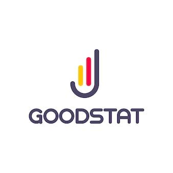 Good Stat Logo
