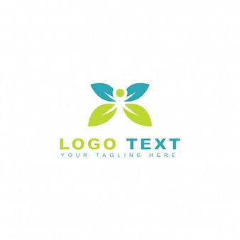 Green Healthy Logo