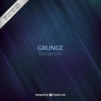 Grunge fundo azul