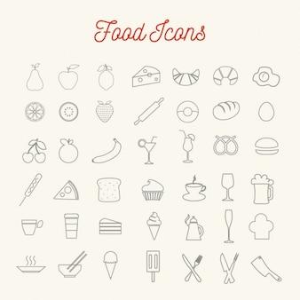 ícone de design