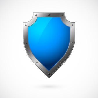Ícone do protetor isolado