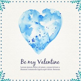 Ilustração feliz do vetor do Dia dos Namorados