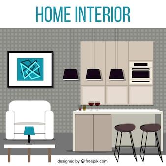 Arquitetura moderna vetores e fotos baixar gratis for Casa moderna gratis