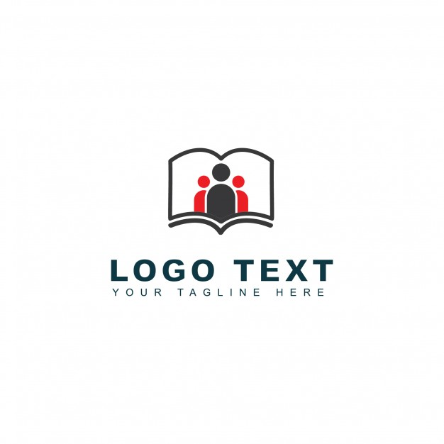 Learning Collage Logo