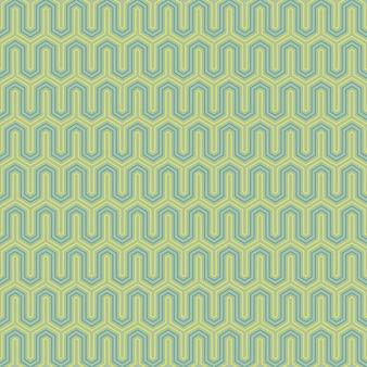 Linha Ethnic seamless pattern