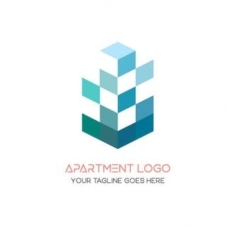 Logo Apartamento