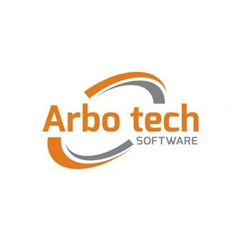 Logo Arbo tecnologia