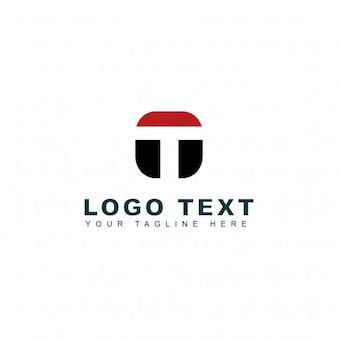 Logo da empresa comercial
