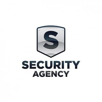 Logo de agência de segurança